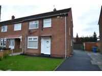 2 bedroom house in Bramhall