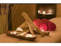 Swedish Relaxing Massage
