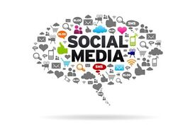 Marketing - Social Media/Content/Research/Campaigns