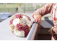 Bridal Bouquet For Sale