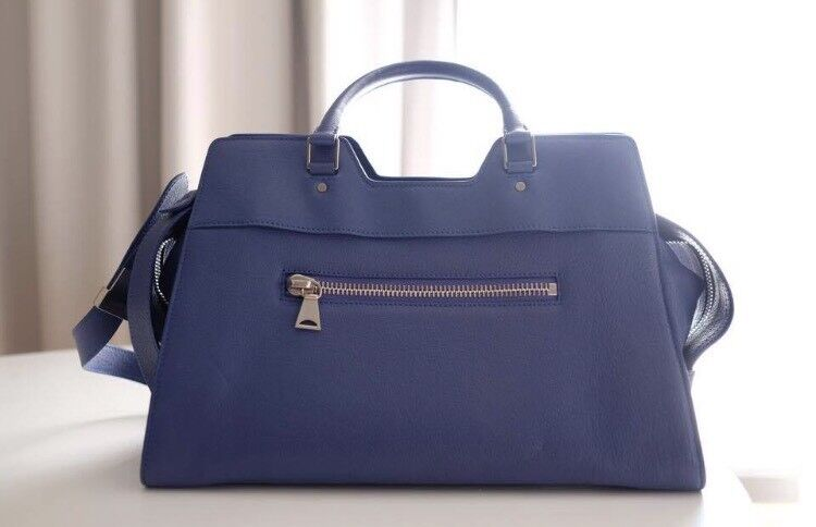 36138ad360e Proenza schouler PS13 blue bag   Bags   Gumtree Australia Auburn Area -  Lidcombe   1163066274