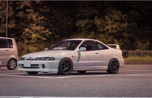Looking for integra