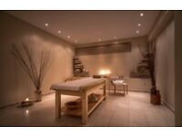 Therapeutic, relaxing, holistic massage. In calls and outcalls £35