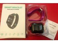 Brand new smart bracelet!