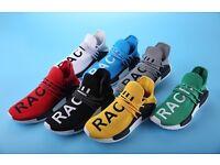 Adidas NMD Human Race pharrell Williams trainers not Yeezy