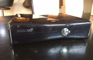 Xbox 360 Slim Edition With 28 Games!