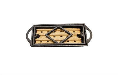- Blue Rhino Uniflame Cast Iron Home Fireplace Lighter Fluid Log Firestarter