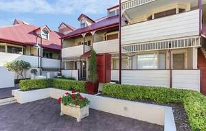 BONUS hotel night with this SMART one bedroom ground floor apartm Fortitude Valley Brisbane North East Preview