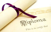 Diploma Preparartion Programs