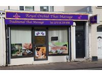 ** Royal Orchid Thai Massage **