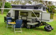 MDC Caravan XT17-T OffRoad for a Family or Couple Yarraville Maribyrnong Area Preview