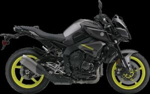 Yamaha Other MT-10 2018