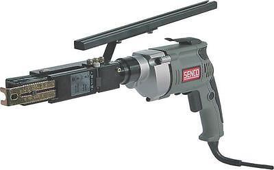 New Senco 6w0012n Auto Feed Electric Ds325ac Decking Screwdriver Gun Kit Sale