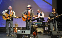 Will Ballantyne Band Supper & Show