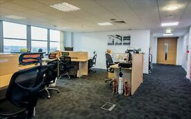 Reading Serviced offices - Flexible RG1 Office Space Rental