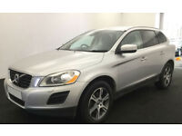 Volvo XC60 Lux FROM £45 PER WEEK!