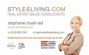 Buying a home? Choose your Style 4 Living! (Pickering/Durham)
