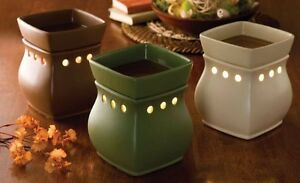 Looking for a Used Scentsy Warmer!