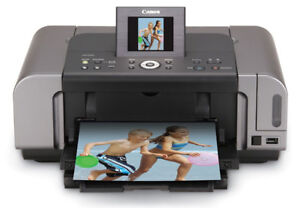 CANON Pixma ip6700d Digital Photo & All Purpose InkJet Printer