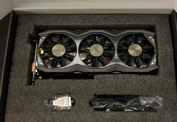 Zotac gtx 980 ti AMP Extreme edition graphics card(Best 980 ti) Negotiable!
