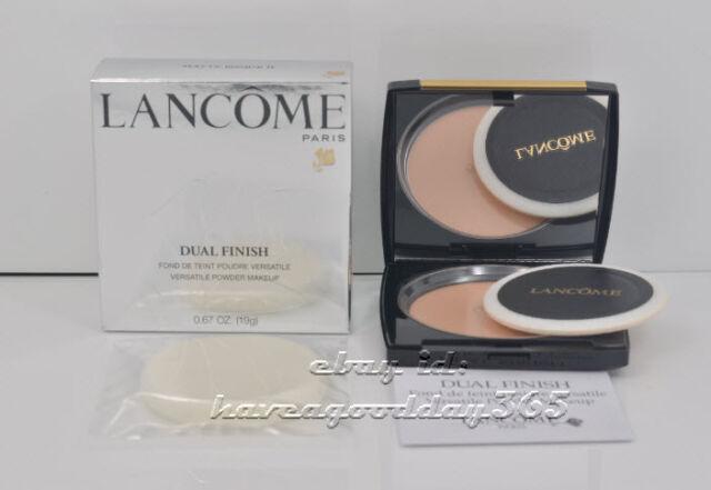 Lancome Dual Finish Versatile Powder Makeup Color 230 Ecru II (w ...