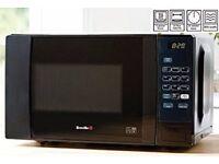 Microwave Breville 20 L