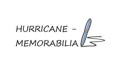 hurricanememorabilia