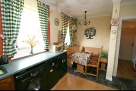 Upper 4in A Block, 3 Double Bedrooms, lots extras, large garden, countryside views, ideal 1st buyer!