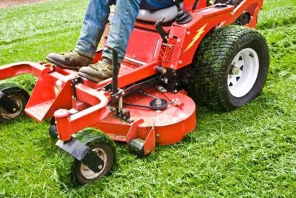 GARDENING - LAWN MOWING SERVICES Baulkham Hills The Hills District Preview