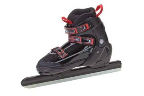 60b323866c7 ≥ Geslepen Verstelbare Zandstra schaatsen combinoren de Oslo ...