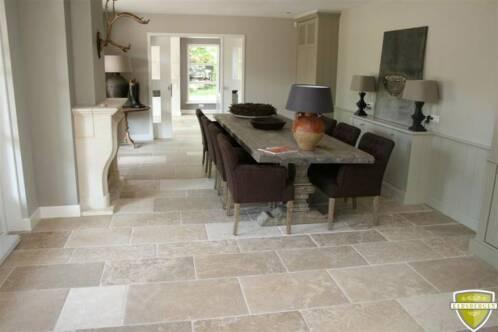 Vloeren En Tegels : ≥ bourgondische vloeren en kalksteen vloeren tegels
