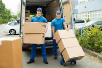 Brown Movers -  Movers Who Care