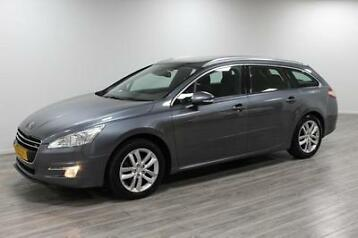 Peugeot 508 SW 1.6 E-HDI - Automaat - Full Options