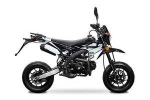 NEW SS125 STREET SUPERLITE $3400 RIDE AWAY LAMS Approved Brendale Pine Rivers Area Preview