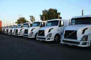 Class 1 Driver - Local MTL - 23$ Hourly