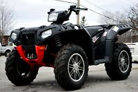2013 Polaris SPORTSMAN 850 LE EPS *SUPERBE!*