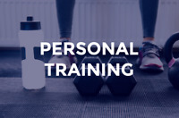 Personal Training In Toronto & GTA
