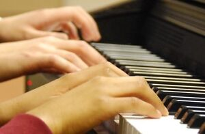 PIANO LESSONS FOR $20! Marsden Park Blacktown Area Preview