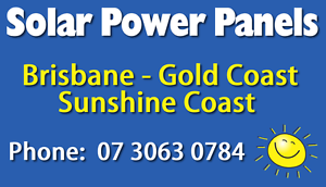 Solar Power Panels Package Deals! 5kW with Wi-Fi $3990! Brisbane City Brisbane North West Preview