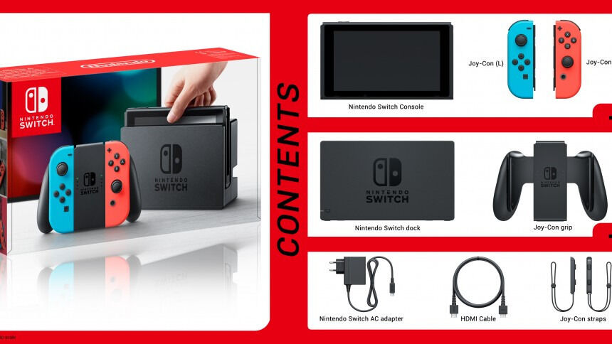 Nintendo Switch ConsoleNEON RED/BLUETRUSTED SELLERBRAND NEW50 SOLD2 YEAR WARRANTYLOOKin Sandwell, West MidlandsGumtree - Nintendo Switch with Joy Con Controllers NEON RED/BLUE ✔BRAND NEW ✔REGION FREE CONSOLE ✔TRUSTED SELLER (YOU WILL FIND ME & THIS ITEM ON EBAY) ✔2 YEAR NINTENDO WARRANTY NO SWAPS NO TIMEWASTERSNO OFFERSIF YOU HAVE MESSAGED ME BEFORE & NOT...