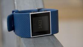 Fitbit Surge - Blue