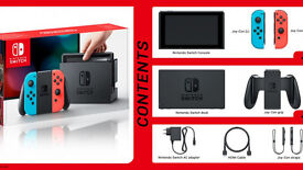 Nintendo Switch Console ✔NEON RED/BLUE ✔TRUSTED SELLER ✔BRAND NEW ✔50+ SOLD - ALSO ON EBAY