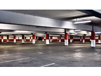 Underground Garage - SW11 - Lombard Road