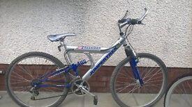 Childrens Bike - 24inch wheels