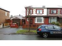 3 bedroom house in Queens Avenue, Warrington, WA1 (3 bed)