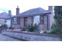 Stunning 3 bedroom bungalow in ideal location