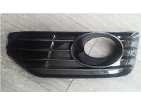 Passenger side VW T5 Sportline fog light surround