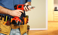 Handyman - Reliable and punctual - Free estimate