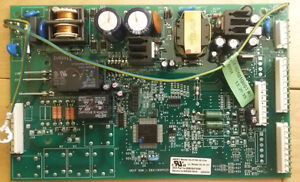 GE WR55X10416 Refrigerator Main Control Board
