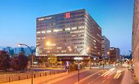 Espace Bureau/Office/Commercial 555 CHABANEL